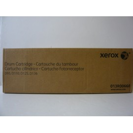 XEROX UNITE PHOTO D110/D125/D136/D95/500K/013R00666 013R00668 ORIGINE