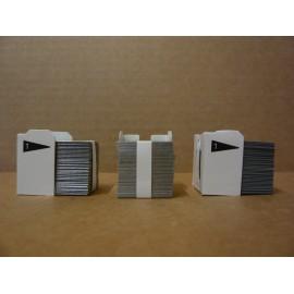 AGRAFES / STAPLES J1 REFILL BOITE 3 CTG X 5000/ 6707A001AA GENERIQUE