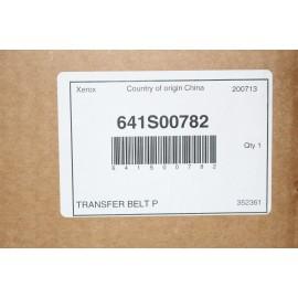 XEROX TRANSFER BELT WC7120/WC7220/ 001R00610 641S00782 ORIGINE
