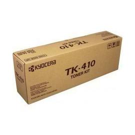 KYOCERA TONER KM 1620 ORIGINAL 370AM010 TK410