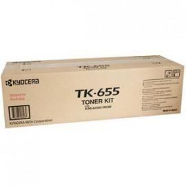 KYOCERA TONER KM 6030 ORIGINAL TK655