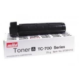 KYOCER MITA TONER FAX TC 710 ORIGINAL TC700