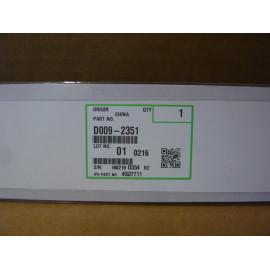 RICOH LAME TAMB. MP5000/MP4000/MP4001/MP4002/ D0092351 ORIGINE