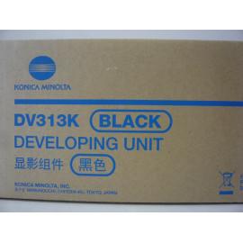 MINOLTA DEVELOPER UNIT BLACK BIZHUB C258 ORIGINAL A7U403D DV313K