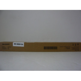 HARP DRUM BLACK + COLOR (CYAN, MAGENTA, YELLOW) MX2630 ORIGINAL MX60GRSA