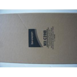 SHARP WASTE BAG TONER MXC310 ORIGINAL MXC31HB