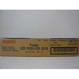 T.ADLER TONER DC2115/DC2215/ CTG-300GR ORIGINE