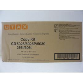 UTAX-TRIUMPH ADLER TONER 256i ORIGINAL 613011010