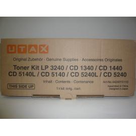 UTAX TONER CD1340/CD1440/CD5140/CD5240/LP3240/CTG-15KC ORIGINE